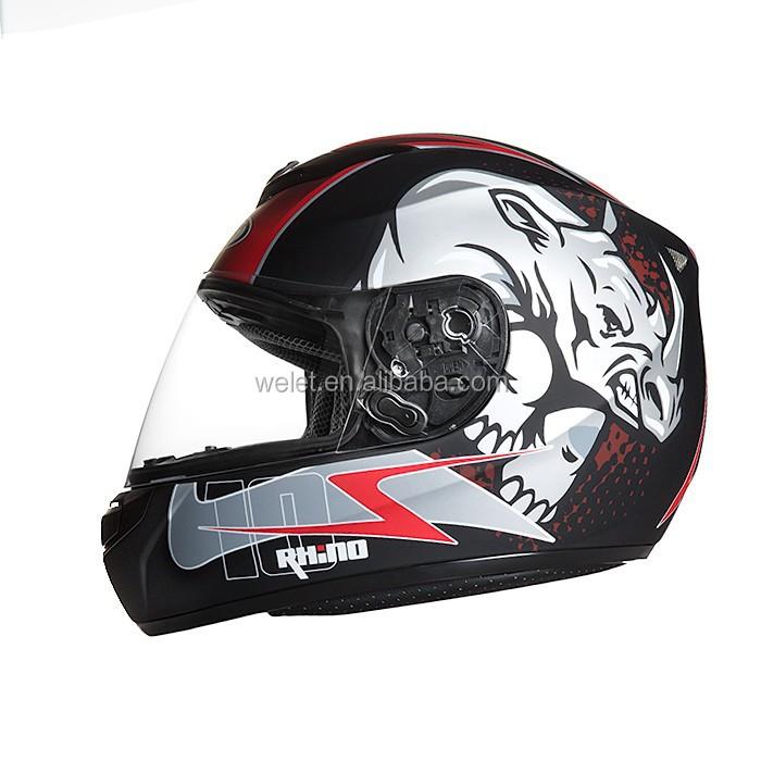 New flip-up helmet motorcycle helmet WLT-168