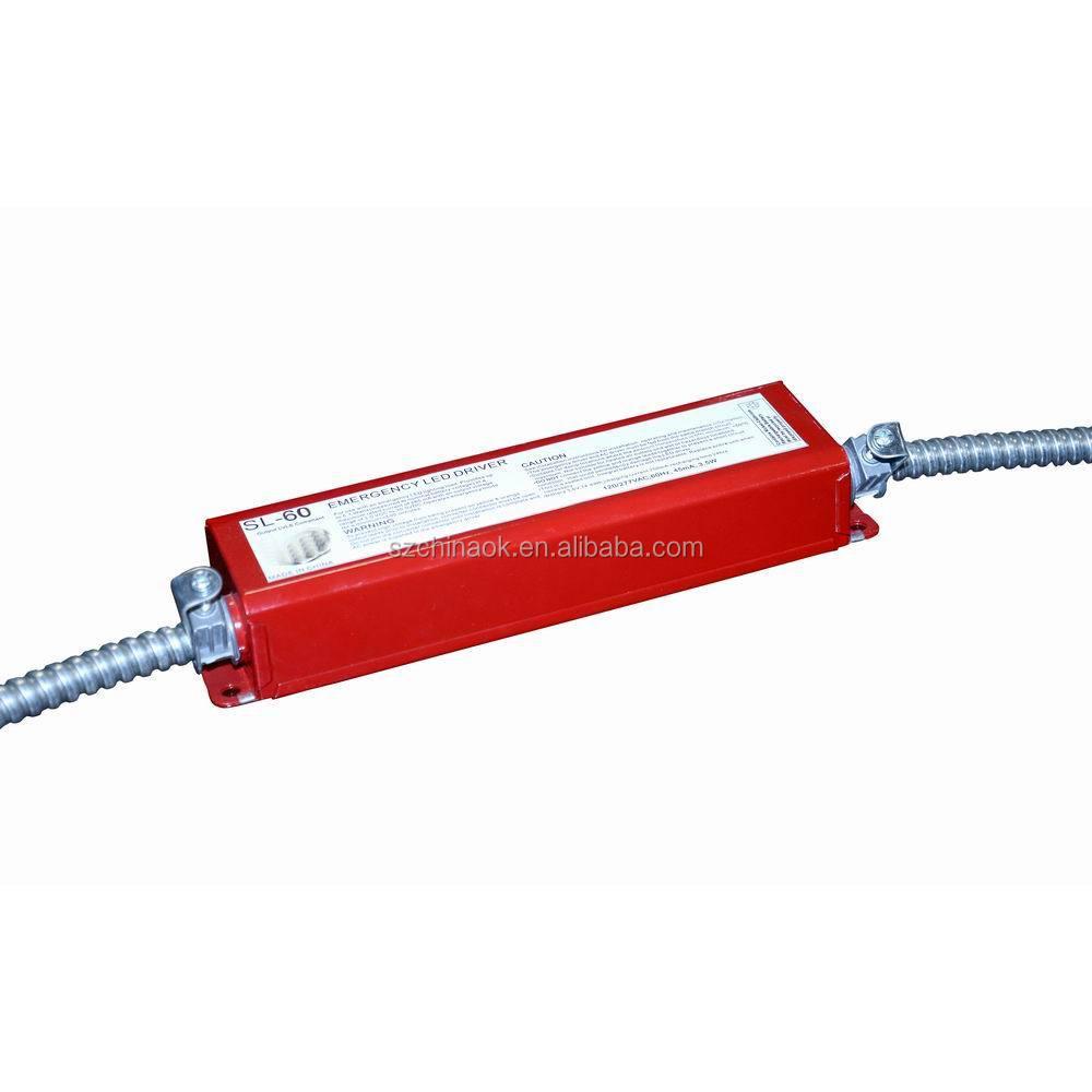led panel light battery backup powered emergency driver. Black Bedroom Furniture Sets. Home Design Ideas
