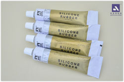 UL 94 V0 Cost-Effect Silicone Thermal Conductve Glue for Electronic Components and Heat-sinks with 0.8 W/m.K
