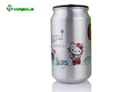 moscow mule custom blank stainless steel and aluminum thermos cans and mug