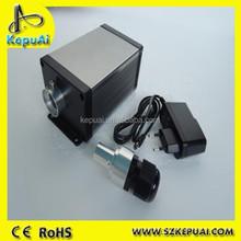 Hot sale fiber optic 5W led light engine for small fiber optic pendant lamp