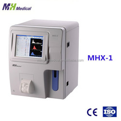 made-in China high performance accurate diagnostic result Hematology test analyzer