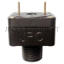 Type ZE Positive pressure switches, for printed circuit, creep action contact.