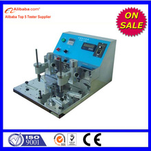 Scrub resistance wear and abrasion tester price China suppliers