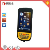Industrial WindowsMobile Wi-Fi Rugged PDA Data Collection