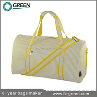 Customized latest new model travel bags