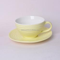Hot sales newbone china customized ceramic tea cup with coffee or tea