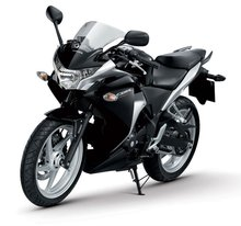 CBR250 ABS Brand New Motorcycle