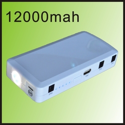 13800mah power banks diesel jump starter with fcc/rohs/ce