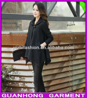 Leatest design quality fashion smart asian ladies winter coat