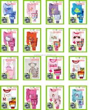 long sleeve kids pajamas for boys and girls 2-7 year list 2