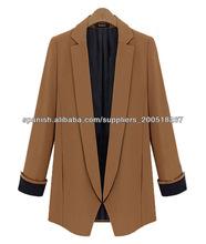 señoras chaqueta de moda