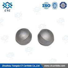 Multifunctional cemented carbide ball mill jar