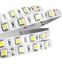 top selling 3528 full color waterproof IP65 dc12v led strip light for outdoors 4.8w/m
