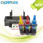 100ml HOT resistentes à luz de pigmento de tinta para impressora epson impressora