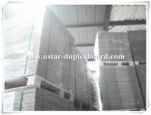 wholesales Kappa quality GREY BOARD,laminated paper for book