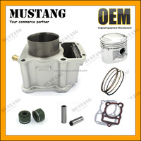 Chinese 3 wheel 200cc motorcycle cylinder kit for Zongshen