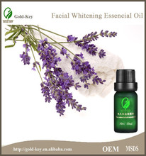 100% Nature Face Skin Care Product Face Whitening Essential Oil