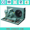 Bitzer refrigeration condensing unit for cold storage room, freezer room