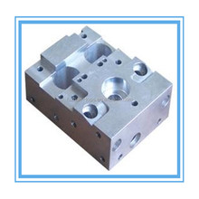 Stainless steel CNC lathe milling parts for Industrial Use