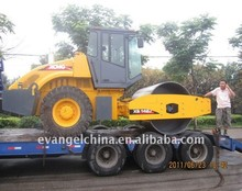 roller coaster construction/roller compactor capacity/road construction machinery