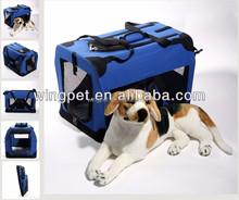 Travel Carrier Case pet carrier soft sided pet carrier