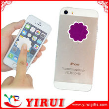 YS060 customized logo digital printed handy cleaner for smart phone