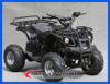 Stable Quality four wheel drive electric atv with Digital Display speedometer