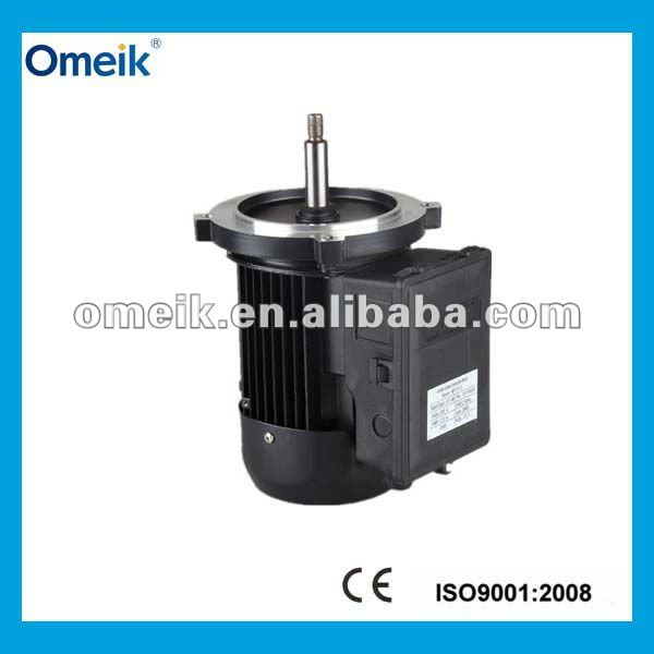 Ft Series Small Powerful Motor Electric