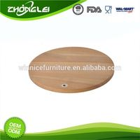 Customizable Premium Quality Reasonable Price Wood Cutting Boards With Plastic Insert