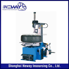 Car automatic tyre changer for wholesale