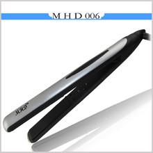 MHD-006 1.8 m power cord personalized hair straightener hair flat iron