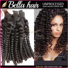 Funmi Hair Bouncy Curl Sexy Aunty Funmi Hair Bouncy Curl Fummi Bundles Hair No Chemical Processed Blossom Bundles Virgin Nair