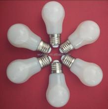 UL EnergyStar modern house design energy saving 360degree led light bulb