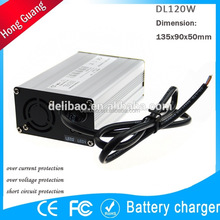 local ac power cord to match lead acid battery charger 36v with short lead time