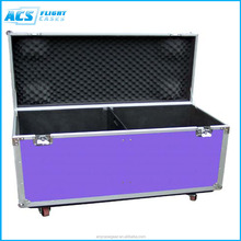 ACS More color Aluminum Flight Cases, Utility Road Case,Equipment Case with reasonable price
