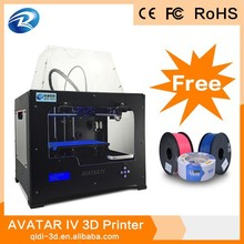 Home use avatar 3d printer for sale ,3d printer pcb assembly abs ,office use high quality 3d printer