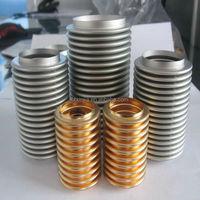 standard flexible hydroforming metal bellows
