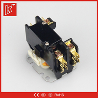 Top selling products 2015 types of AC contactor cheap goods from china
