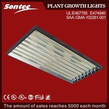 Hot promotion!UL T5HO 8 tube T5 grow lights