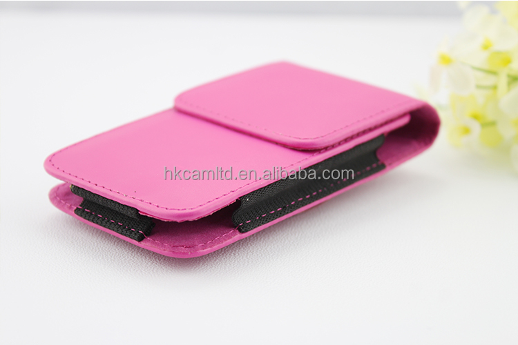 Mobile Phones Accessories Leather Back Cover