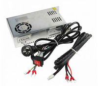 Hot Selling 350W 12V 29A S-350-12 AC/DC Switching Power Supply 3d Printer Accessories GT047