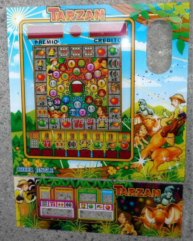 Super mario sunshine slot machine