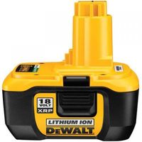 18V 3.0Ah Lithium DC9180 Power Tool Dewalt battery