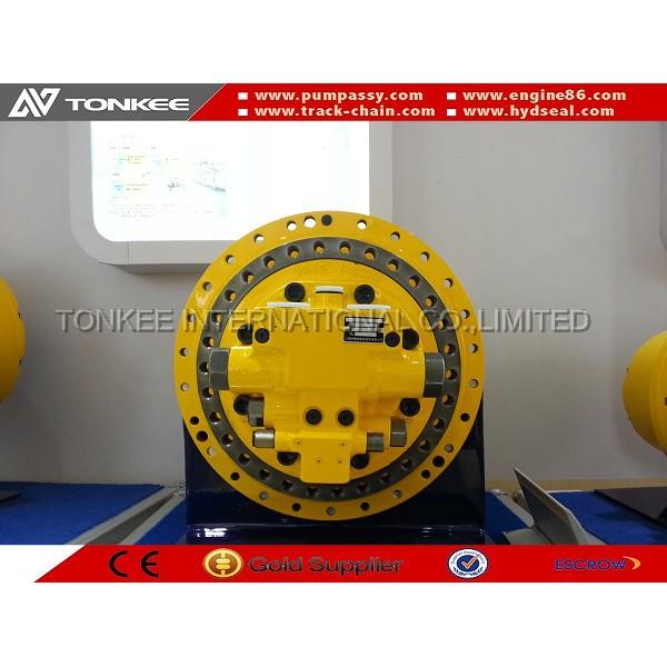 NABTESCO GM38VB travel motor (3)