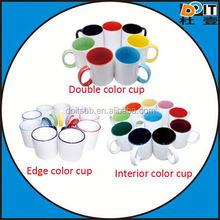 Several color available, ceramic giraffe mug