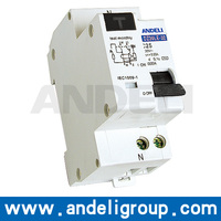 DZ30LE-32 Residual Current Operated Circuit Breaker With Over-current Protection
