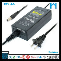 12v4a power adapter universal laptop adapters the adapter