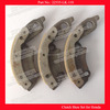 Best Price Cheap Motorcycle Parts ANF110 Clutch Shoe Set OE No. 22535-KFL-W00
