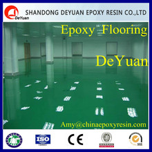 Epoxy Resin For Garage Flooring